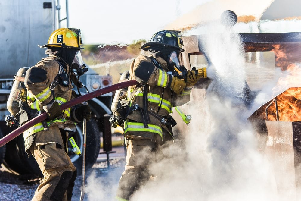 Why Fire Departments are Making Mental Health a Priority