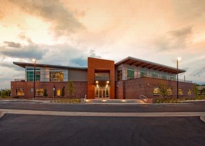 Red Rocks Credit Union