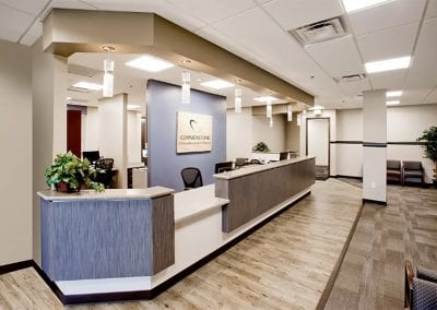 SAN Cornerstone Orthopedics