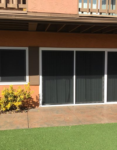 Solar Window & Screen Door Screens