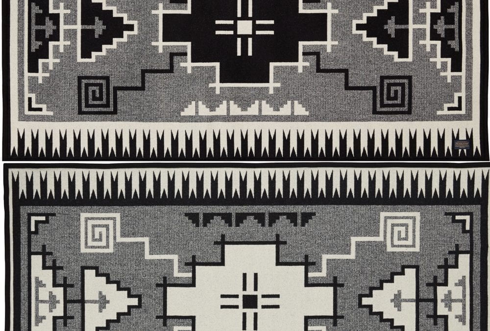 Pendleton Releases New College Fund Blanket