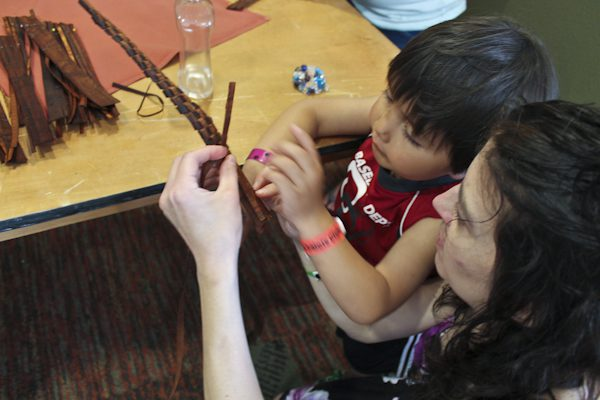 Ké' Family Engagement : It's Too Easy to Get Caught Up in the Craze of Today's World