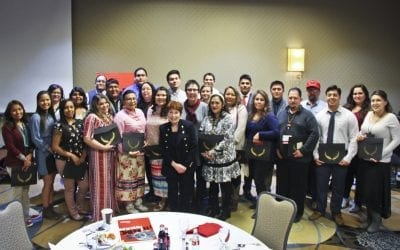 The Coca Cola Foundation Names 35 Native American First-Generation Scholars