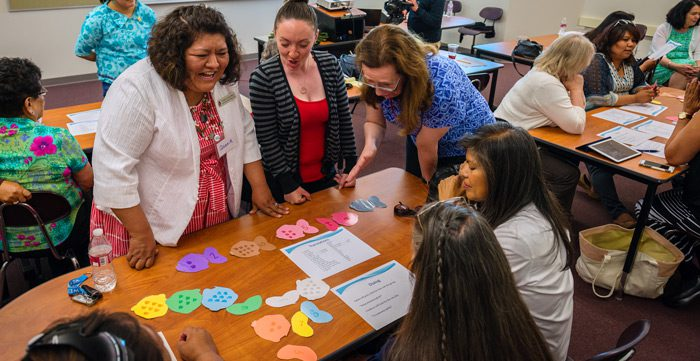 Early Childhood Expert Honored by Harvard Graduate School of Education's Alumni Council