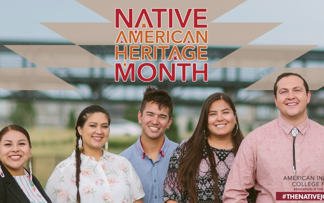 American Indian College Fund Says New Proclamation Undermines Significance of Native People