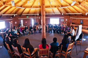 American Indian College Fund Names Embrey Family Foundation Women's Leadership Project Scholars