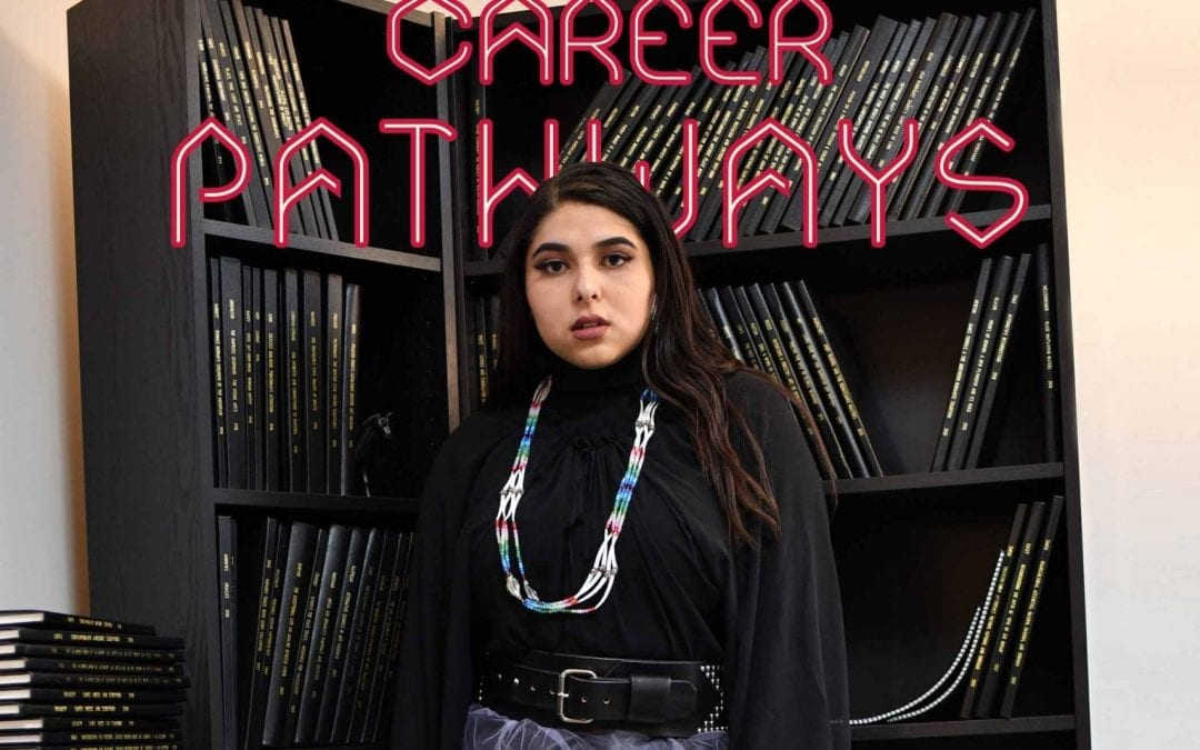 American Indian College Fund Publishes Free Career Planning Guide