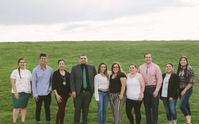 The College Fund and Tribal Colleges in the News: COVID 19 and Its Impact