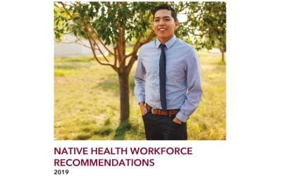 American Indian College Fund Publishes Report on Ways for Tribal Colleges and Education Institutions to Increase Graduates in Health Fields