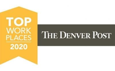 THE DENVER POST NAMES THE AMERICAN INDIAN COLLEGE FUND A WINNER OF THE COLORADO TOP WORKPLACES 2020 AWARD