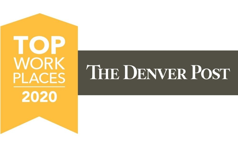 Top Work Places 2020 Denver Post College Fund