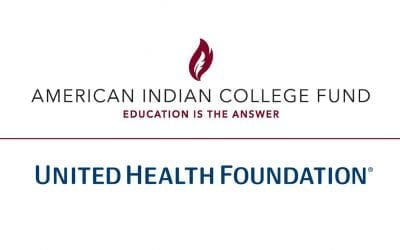 United Health Foundation Grants $430K to American Indian College Fund  to Expand Tribal Scholars Program