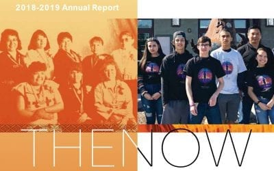 2018-19 Annual Report Now Available