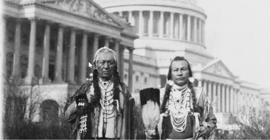 American Indian College Fund Statement on Events at U.S. Capitol