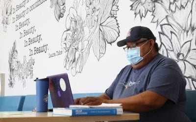 ATime forChange andInnovation – NativeArts and Distance Learning