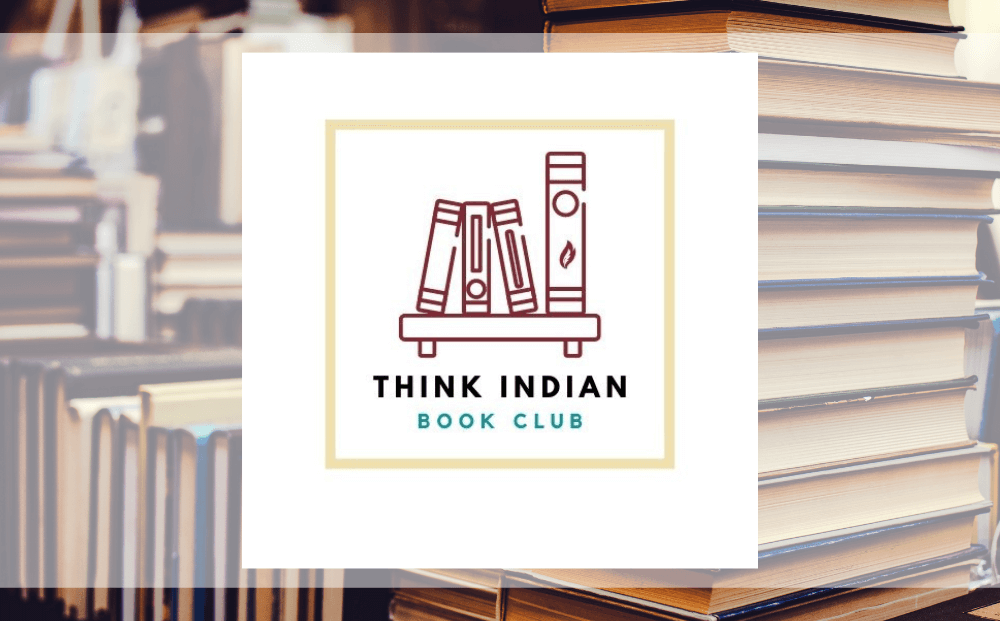 'Think Indian' Book Club– August2021Book Review:Firekeeper's Daughter