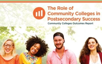 Community Colleges Outcomes