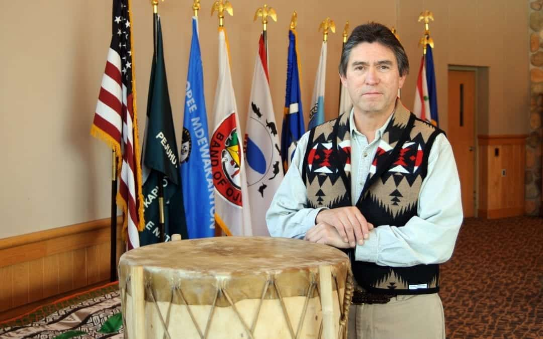 Leech Lake Tribal College Names Dr. Donald Day as its Next President
