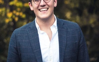 Chance Fletcher, Cherokee, Named First Recipient  of Three-Year American Indian College Fund Law School Scholarship