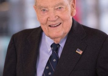 In Memoriam: John Bogle, College Fund Supporter and Vanguard Founder