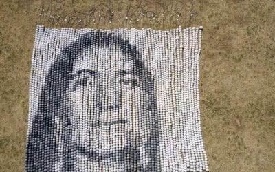 Native Artist to Debut Crowdsourced Art Project Highlighting Murdered and Missing Indigenous People