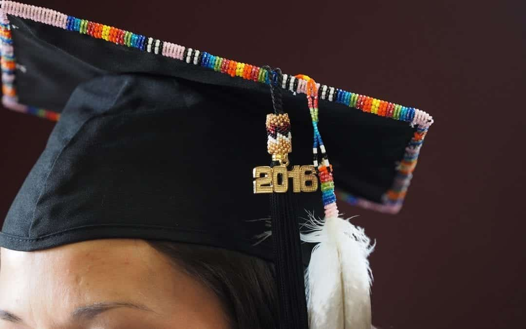Are Tribal Colleges A Product of School Choice or Segregation?