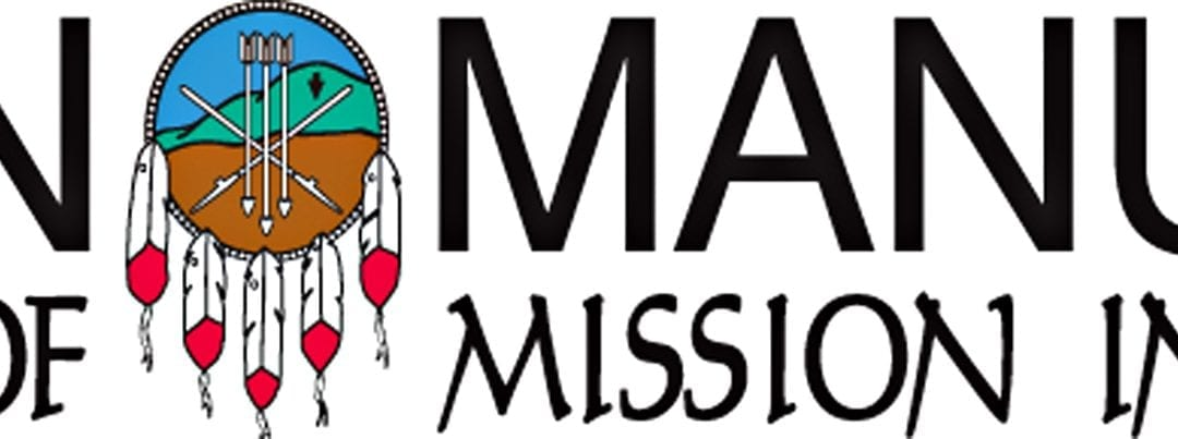 American Indian College Fund Receives $100K in Support  from San Manuel Band of Mission Indians