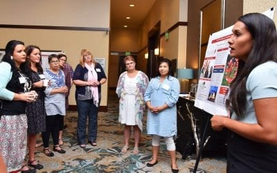 American Indian College Fund Hosts Fifth Annual Tribal College Research Convening