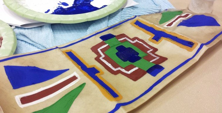 Native Art Forms Persevere at Sisseton Wahpeton College