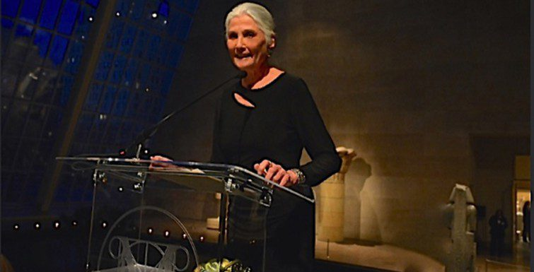 Emeritus Trustee Gail Bruce Honored by Metropolitan Museum of Art's  Multicultural Audience Development Initiative