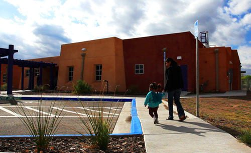 Four Tribal Colleges to Receive an Initial $800,000 Under Early Childhood Education Project