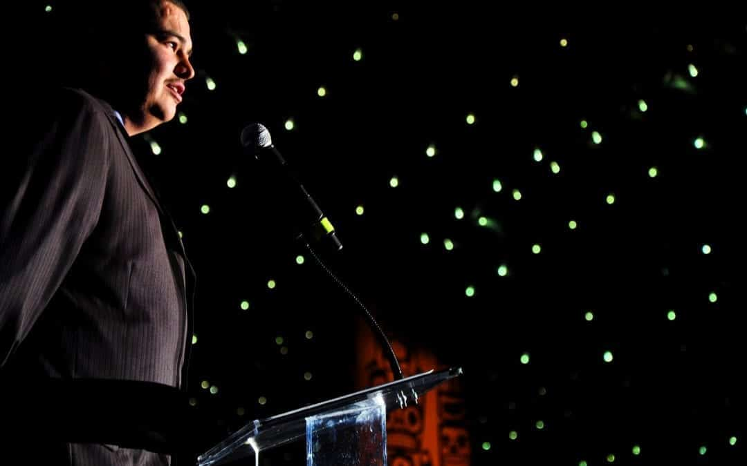 Thank You for Making Our 2009 Flame of Hope Gala A Success!