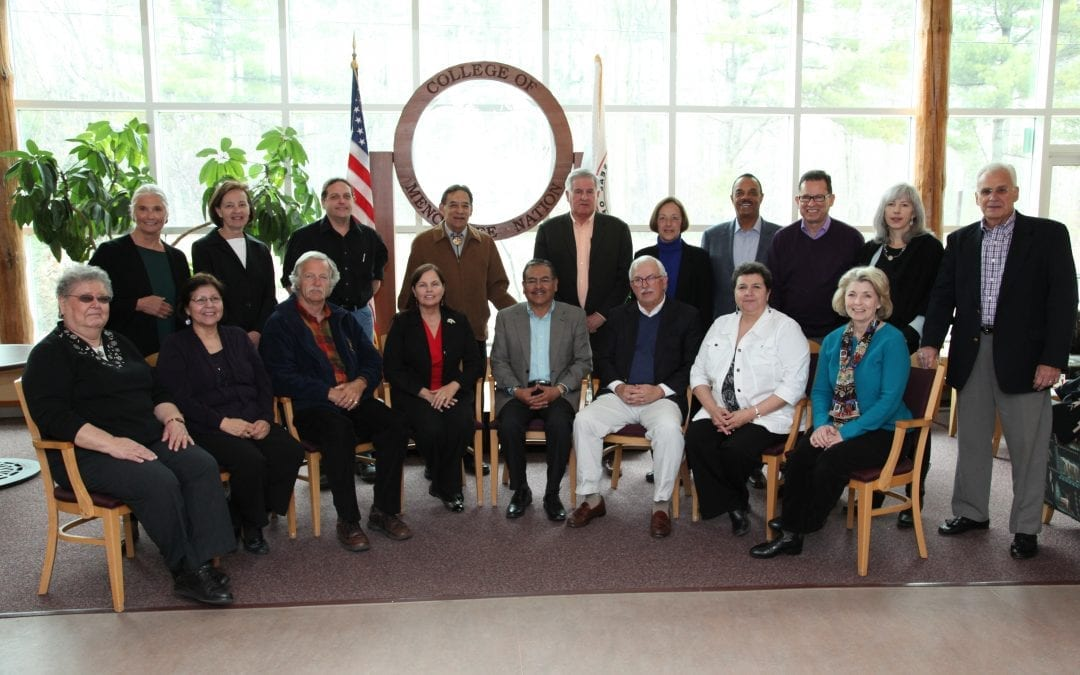 College Fund Board of Trustees 2013