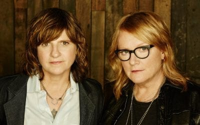 Flame of Hope Gala with Indigo Girls Aims to Raise Funds to Increase American Indians with College Degrees