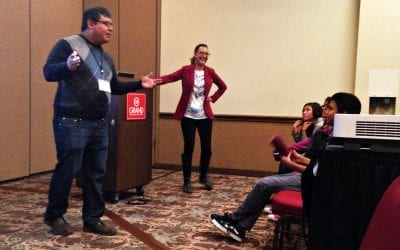 College Fund to Help Educators Create College Culture for Native Students at National Forum