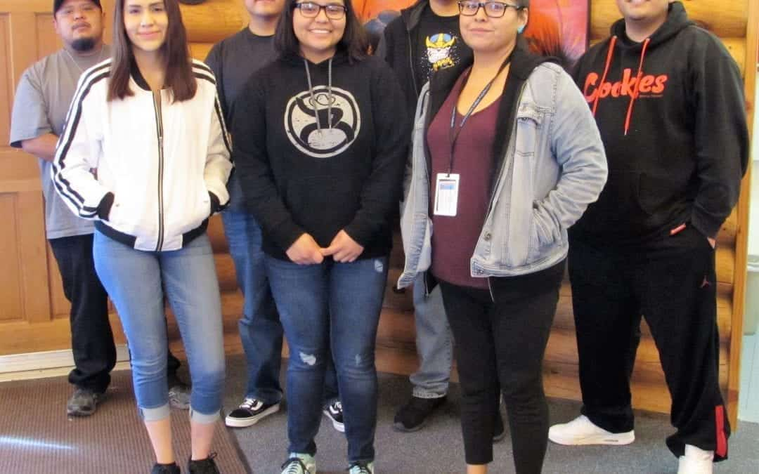 American Indian College Fund to Continue College Access and Success Program with $2.5 Million, Three-Year Grant