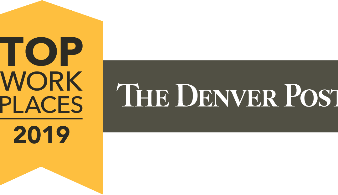 American Indian College Fund Named a 2019 Top Colorado Workplace