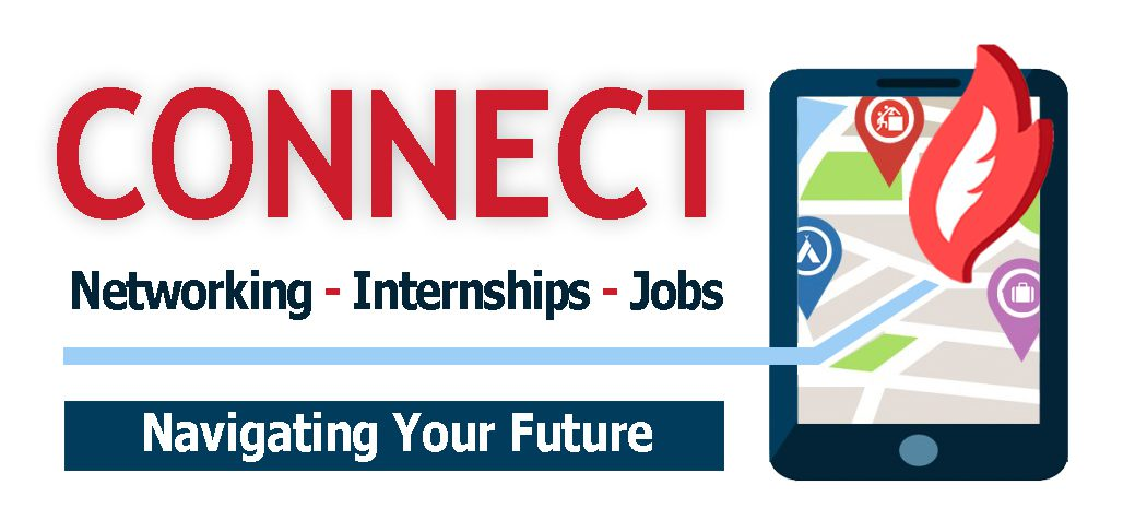 Connect - Networking - Internships - Jobs - Navigating Your Future