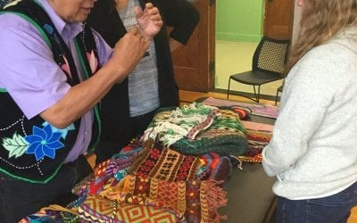 The Inaugural Anishinaabe Early Childhood Symposium: A gift to our teachers