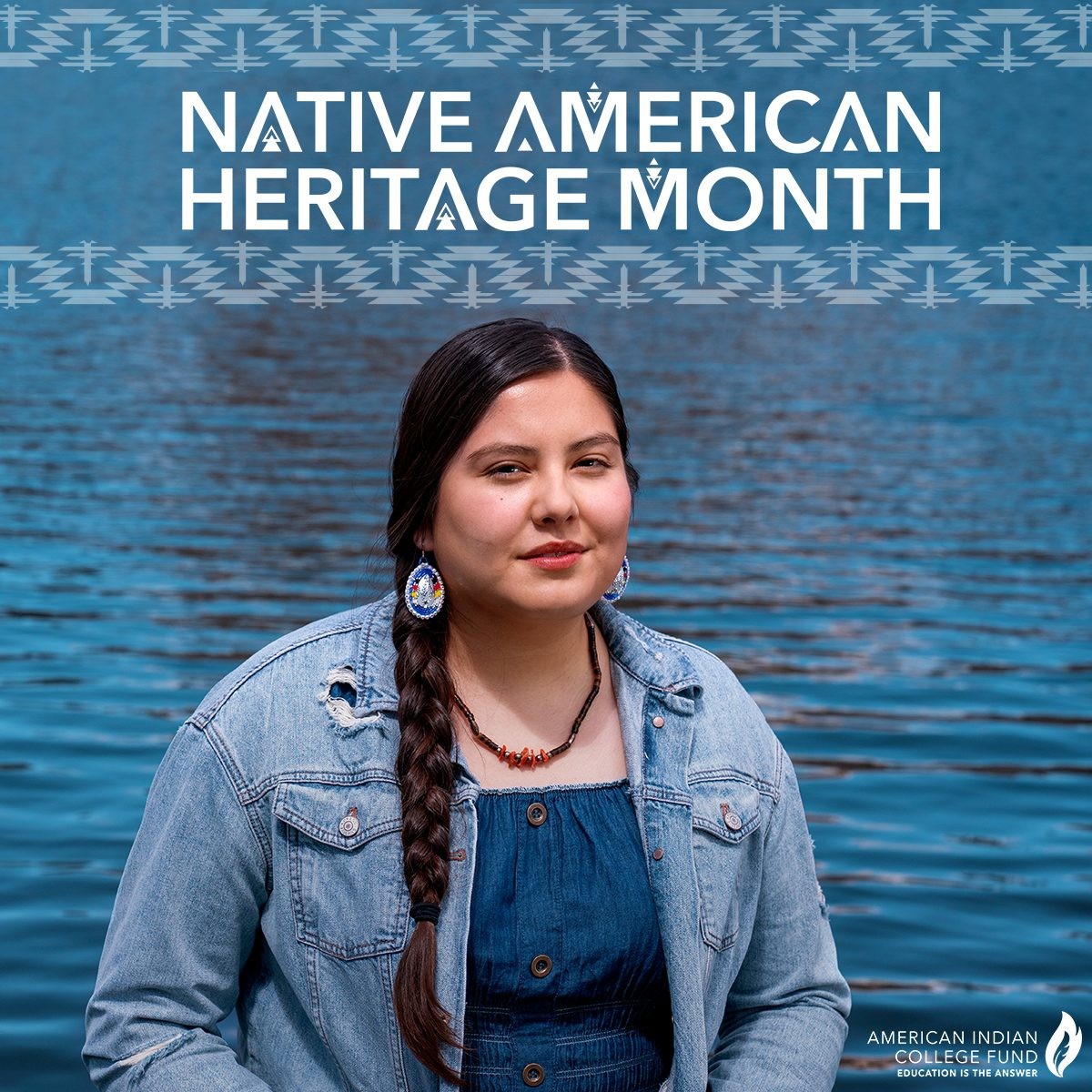 Native American Heritage Month - Share on Instagram 1