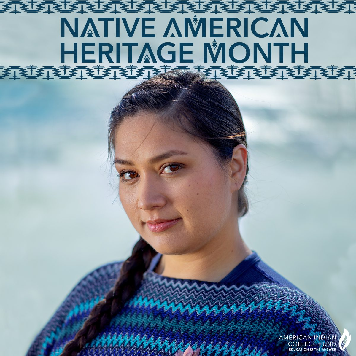 Native American Heritage Month - Share on Instagram 3