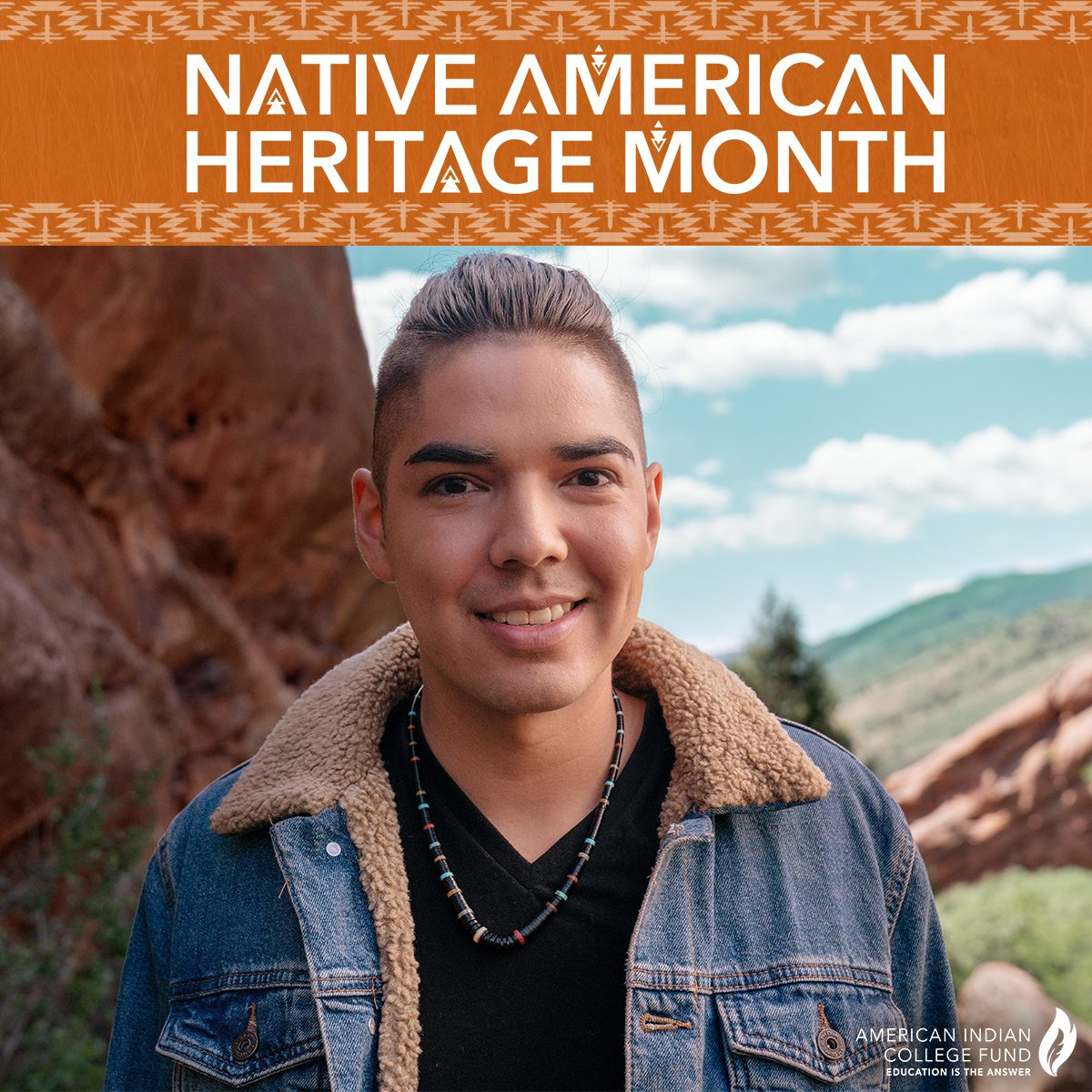 Native American Heritage Month - Share on Instagram 4