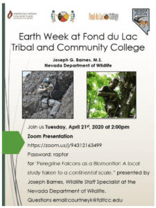 Fond du Lac Tribal and Community College