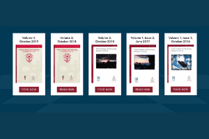 Tribal College and University Research Journals