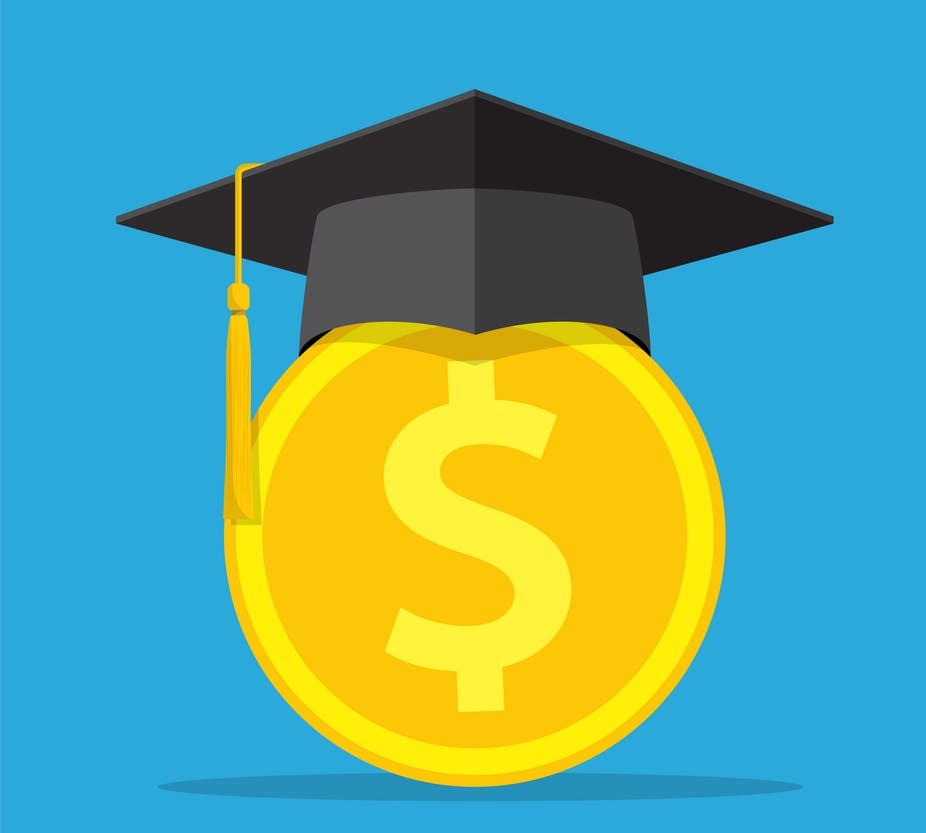 money for college additional scholarships