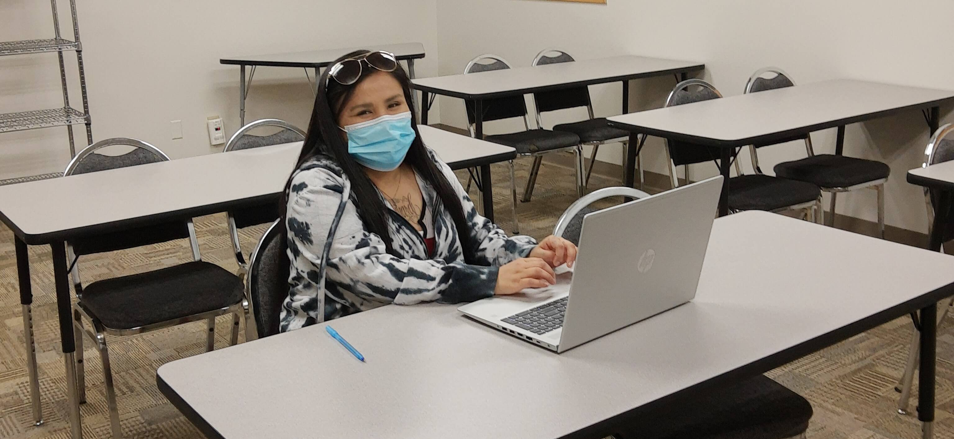 Spring Resurgence: GED classrooms open to students