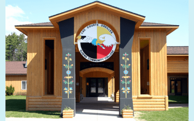 Introducing the Lac Courte Oreilles Ojibwe College GED/HSED Program