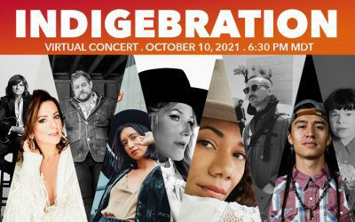 Top Performers Join Forces with American Indian College Fund for Free Online Indigenous Peoples Day Concert