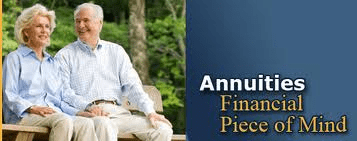 Annuity news and information is key to a long term financial plan.