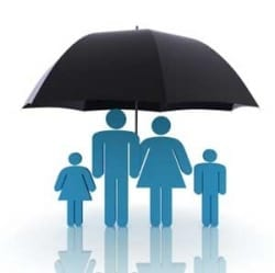 Affordable life insurance rates are available.